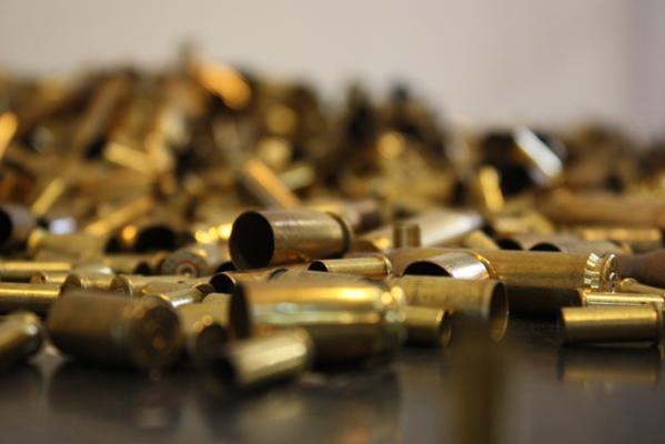super mario bros art bullets pile