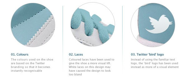 twitter custom adidas superstars shoes